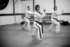 Taekwondo and Karate in West Chester Pa