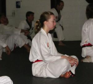 Life taekwondo essay