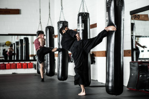 Exton Martial Arts